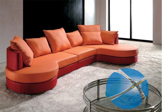 Beau Made In China Leather Sofa Manufacturer Offers High End Home Furniture  Collection With The Best Materials
