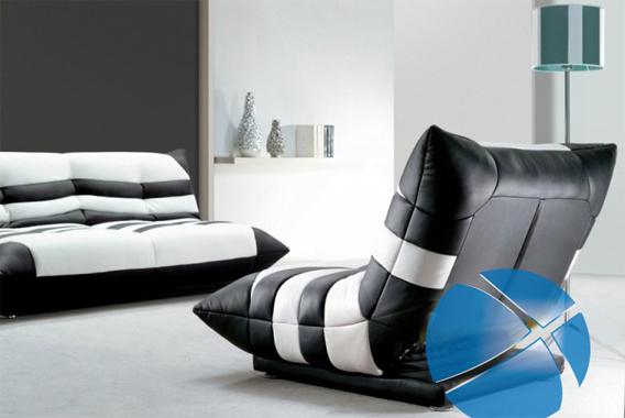 Fabbrica divano letto produzione divani letto cina for Divani in pelle poltrone e sofa