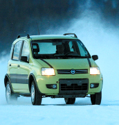 FIAT PANDA - Fiat Group is the largest automobile manufacturer in Italy, with a range of cars starting from small Fiats to sports cars made by Ferrari. Car companies includes Fiat Group Automobiles S.p.A, Ferrari S.p.A., Iveco S.p.A. and Maserati S.p.A.. The Fiat Group Automobiles S.p.A consist companies: Abarth & C. S.p.A., Alfa Romeo Automobiles S.p.A, Fiat Automobiles S.p.A, Fiat Professional and Lancia Automobiles S.p.A. . Ferrari S.p.A. is owned by the Fiat Group, but is run autonomously
