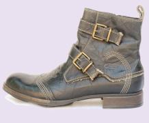 hot sale online e58f5 318ac Produzone scarpe Cina, calzaturificio Cinese produzione ...